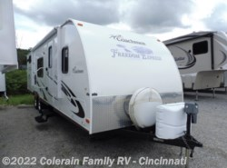 Used 2011  Coachmen Freedom Express 291QBS by Coachmen from Colerain RV of Cinncinati in Cincinnati, OH