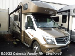 New 2017  Winnebago View 24J by Winnebago from Colerain RV of Cinncinati in Cincinnati, OH
