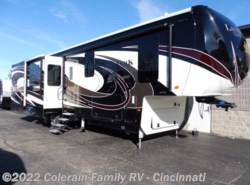 New 2017  Heartland RV Landmark 365 CHARLESTON by Heartland RV from Colerain RV of Cinncinati in Cincinnati, OH