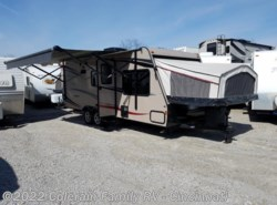 Used 2014  Palomino Solaire Expandable 213X by Palomino from Colerain RV of Cinncinati in Cincinnati, OH