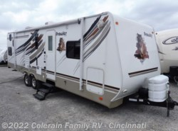 Used 2008  Fleetwood Prowler 2702BS by Fleetwood from Colerain RV of Cinncinati in Cincinnati, OH