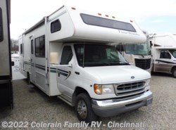 Used 2001  Thor Motor Coach Four Winds 28A by Thor Motor Coach from Colerain RV of Cinncinati in Cincinnati, OH