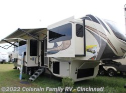 New 2017  Grand Design Solitude 374TH by Grand Design from Colerain RV of Cinncinati in Cincinnati, OH