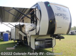 New 2017  Jayco North Point 379DBFS by Jayco from Colerain RV of Cinncinati in Cincinnati, OH