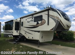 New 2018  Grand Design Solitude 310GK by Grand Design from Colerain RV of Cinncinati in Cincinnati, OH