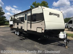 New 2018  Prime Time Avenger ATI 27DBS by Prime Time from Colerain RV of Cinncinati in Cincinnati, OH
