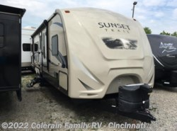 Used 2015  CrossRoads Sunset Trail Reserve 30RK