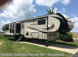 New 2018  Prime Time Sanibel 3651 by Prime Time from Colerain RV of Cinncinati in Cincinnati, OH