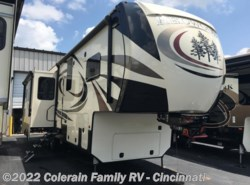 New 2018  CrossRoads  Redwood 3401RL by CrossRoads from Colerain RV of Cinncinati in Cincinnati, OH