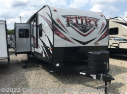 New 2018  Prime Time Fury 3110 by Prime Time from Colerain RV of Cinncinati in Cincinnati, OH