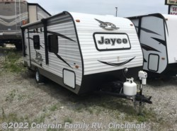 Used 2016  Jayco Jay Flight SLX 195RB by Jayco from Colerain RV of Cinncinati in Cincinnati, OH
