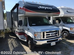 Used 2016  Jayco Greyhawk 31FS by Jayco from Colerain RV of Cinncinati in Cincinnati, OH