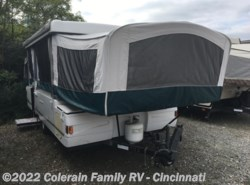 Used 2000  Coleman  Utah UTAH by Coleman from Colerain RV of Cinncinati in Cincinnati, OH