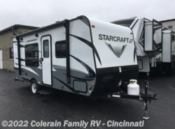 New 2018  Starcraft Launch Outfitter 7 17QB by Starcraft from Colerain RV of Cinncinati in Cincinnati, OH