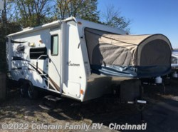 Used 2014  Coachmen Freedom Express 21TQX