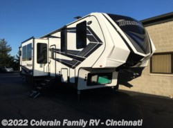 New 2018  Grand Design Momentum 381M by Grand Design from Colerain RV of Cinncinati in Cincinnati, OH
