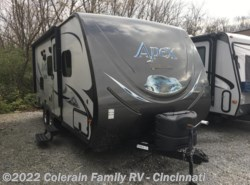 Used 2014  Coachmen Apex 22QBS