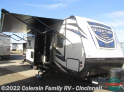 New 2018 Venture RV SportTrek 320VIK available in Cincinnati, Ohio