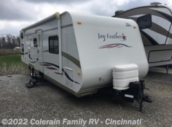 Used 2008  Jayco Jay Feather Lgt 29X by Jayco from Colerain RV of Cinncinati in Cincinnati, OH