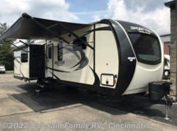 New 2019  Venture RV SportTrek Touring 343VIK by Venture RV from Colerain RV of Cinncinati in Cincinnati, OH