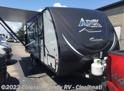 New 2019  Coachmen Apex 215RBK by Coachmen from Colerain RV of Cinncinati in Cincinnati, OH