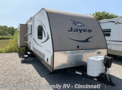 Used 2014  Jayco White Hawk