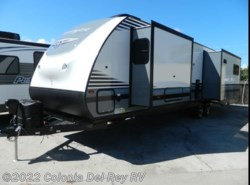 New 2017  Forest River Surveyor 33KRLTS by Forest River from Colonia Del Rey RV in Corpus Christi, TX