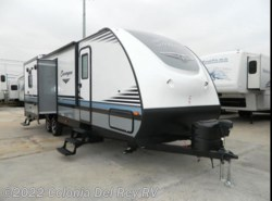 New 2017  Forest River Surveyor 266RLDS by Forest River from Colonia Del Rey RV in Corpus Christi, TX