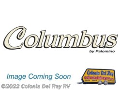 New 2018 Palomino Columbus 366RL available in Corpus Christi, Texas