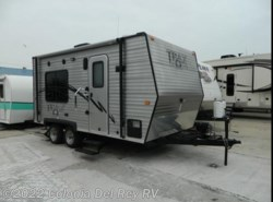 Used 2008  Frontier  Trax 16F by Frontier from Colonia Del Rey RV in Corpus Christi, TX