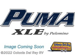 New 2018  Palomino Puma XLE 21FBC by Palomino from Colonia Del Rey RV in Corpus Christi, TX
