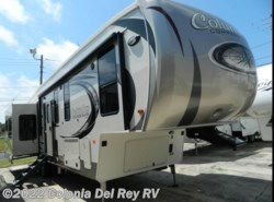 New 2018  Palomino Columbus Compass 377MBC by Palomino from Colonia Del Rey RV in Corpus Christi, TX