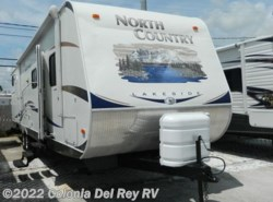 Used 2011  Heartland RV North Country 32BHDD by Heartland RV from Colonia Del Rey RV in Corpus Christi, TX