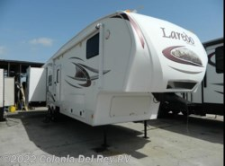 Used 2011 Keystone Laredo 318RL available in Corpus Christi, Texas
