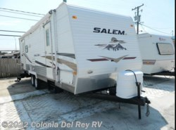 Used 2008  Forest River Salem LE 27RLSS by Forest River from Colonia Del Rey RV in Corpus Christi, TX