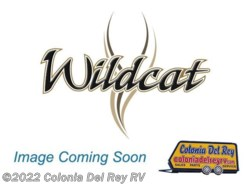 New 2018  Forest River Wildcat 37WB by Forest River from Colonia Del Rey RV in Corpus Christi, TX
