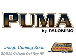 New 2018  Palomino Puma 31RLQS by Palomino from Colonia Del Rey RV in Corpus Christi, TX
