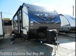 New 2018  Palomino Puma 31BHSS by Palomino from Colonia Del Rey RV in Corpus Christi, TX