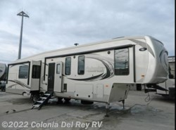 New 2018  Palomino Columbus Compass 378MBC by Palomino from Colonia Del Rey RV in Corpus Christi, TX