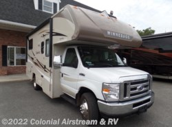 New 2017  Winnebago Navion 22R by Winnebago from Colonial Airstream & RV in Lakewood, NJ