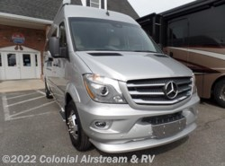 New 2017  Airstream Interstate Grand Tour Twin AS by Airstream from Colonial Airstream & RV in Lakewood, NJ