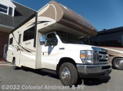 New 2017  Winnebago Navion 25B by Winnebago from Colonial Airstream & RV in Lakewood, NJ