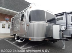 New 2017  Airstream International Signature 19C Bambi by Airstream from Colonial Airstream & RV in Lakewood, NJ