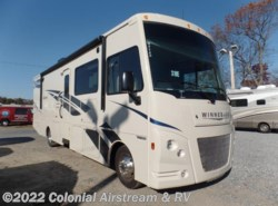 New 2017  Winnebago Sunstar 31BE by Winnebago from Colonial Airstream & RV in Lakewood, NJ