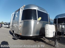 Used 2015  Airstream Sport 16J Bambi by Airstream from Colonial Airstream & RV in Lakewood, NJ
