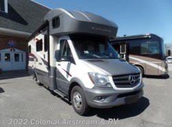 New 2017  Winnebago Navion 24G by Winnebago from Colonial Airstream & RV in Lakewood, NJ