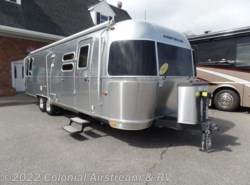 Used 2015  Airstream Flying Cloud 30W Queen by Airstream from Colonial Airstream & RV in Lakewood, NJ