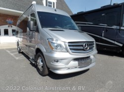 New 2017  Airstream Interstate Lounge Ext 9 Pass AS by Airstream from Colonial Airstream & RV in Lakewood, NJ