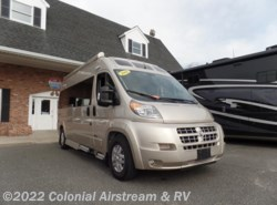 Used 2016  Roadtrek ZION SRT Lounge by Roadtrek from Colonial Airstream & RV in Lakewood, NJ