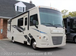 New 2018  Winnebago Sunstar 29VE by Winnebago from Colonial Airstream & RV in Lakewood, NJ